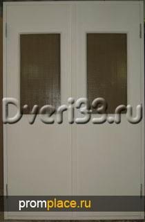 Деревянные двери УОШ-2 РС 8205