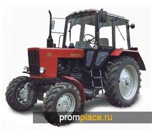 Трактор МТЗ Беларус 82.1-23