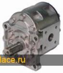 НШ 50У-3 насос шестеренный правый