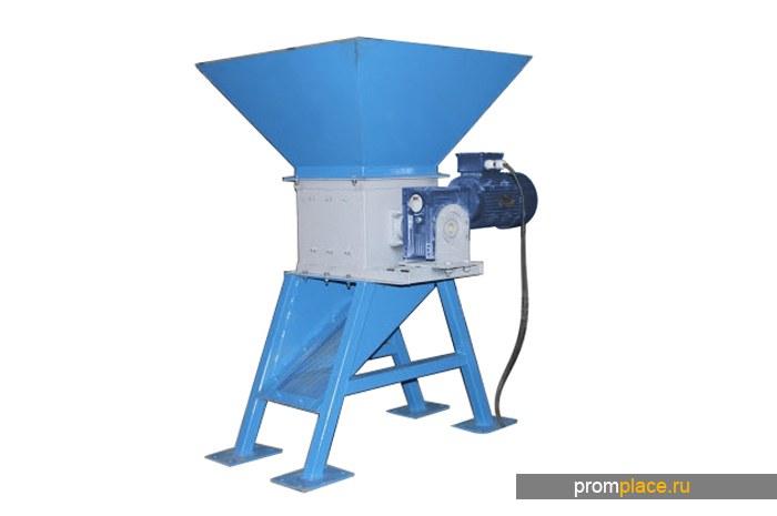 Дробилка для отходов газобетонного производства ДГ-200-П