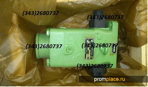 Насос-мотор типа РМНА  МНА 63/200  РМНА 32/35  РМНА 63/320  РМНА 125/35  РМНА 250/35