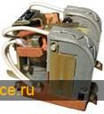 Электромагнитные контакторы серии КПД