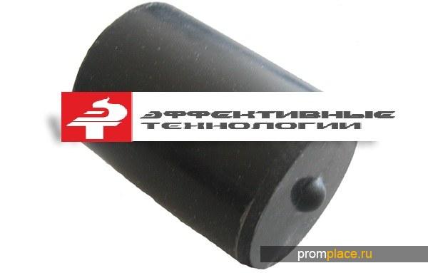 Амортизатор, резиновый палец к муфте соединительной генераторов ГС (Комплект резиновых пальц для муфты) / Диодный мост - Блок выпрямителей (выпрямительная сборка) СВ8,3-М3-40-6, СВ8,3-М3-40Х-6/ Муфта соединительная на генераторы ГС-60, ГС-100, ГС-200 в Мо