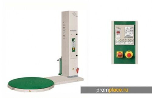 Паллетоупаковщик для упаковки продукции RONDA 3000 (COMARME, Италия)