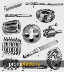 Покупаем инструмент металлорежущий, мерительный, слесарный оптом