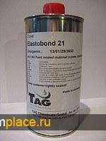 Клеq (адгезив) Elastobond 21 cover