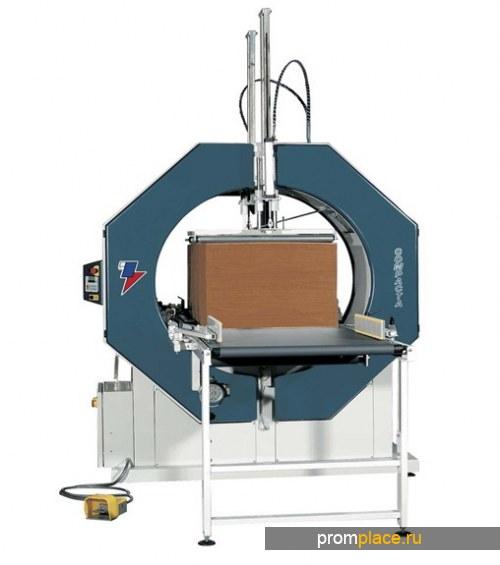 Упаковочный аппарат Compacta 1200A