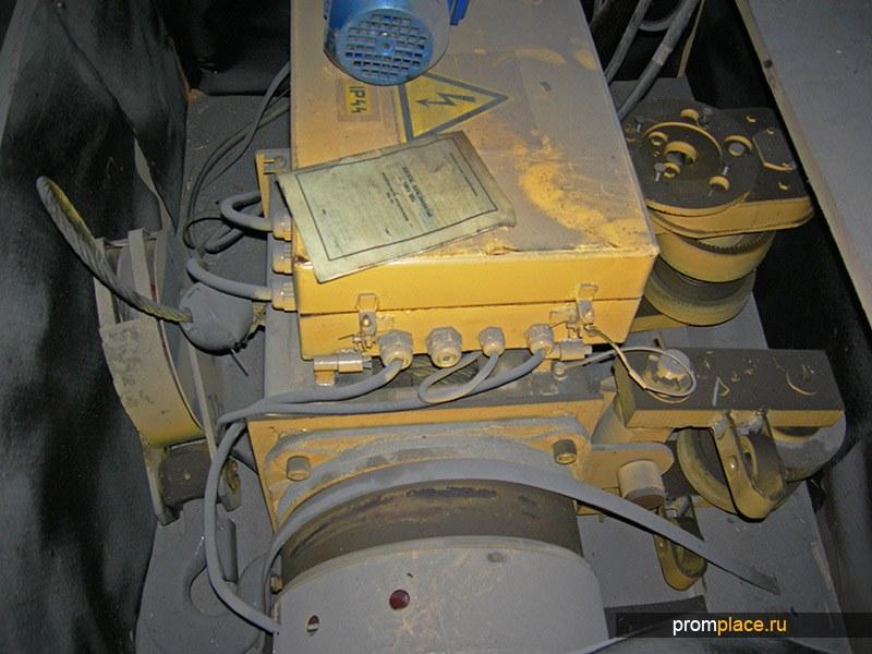 Продам таль электрическая.  Турбина паровая типа ПТ-65/75-90/13.  Пневмоударник М-48, шестерни на злектровоз Ак-2у.
