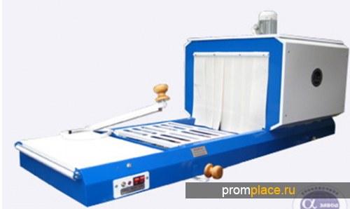 Термоусадочный упаковочный аппарат ТПЦ АП 450