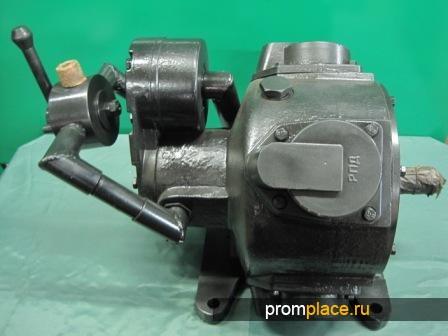 Производство поршневых пневмомоторов П8-12