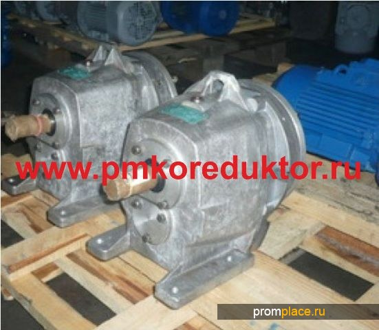 Мотор-редуктор 4МЦ2С-63 (1МЦ2С-63, МЦ2С-63)