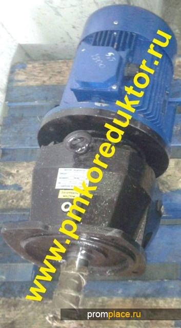 Мотор-редуктор 4МЦ2С-100 (1МЦ2С-100, МЦ2С-100)