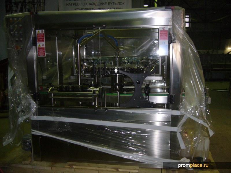 Ополаскиватель бутылок POGGIO FM97-24 (Италия)