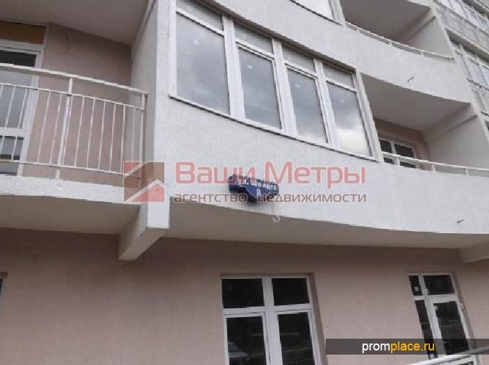 Продам офис, г. Геленджик, ул. Шмидта, д.8
