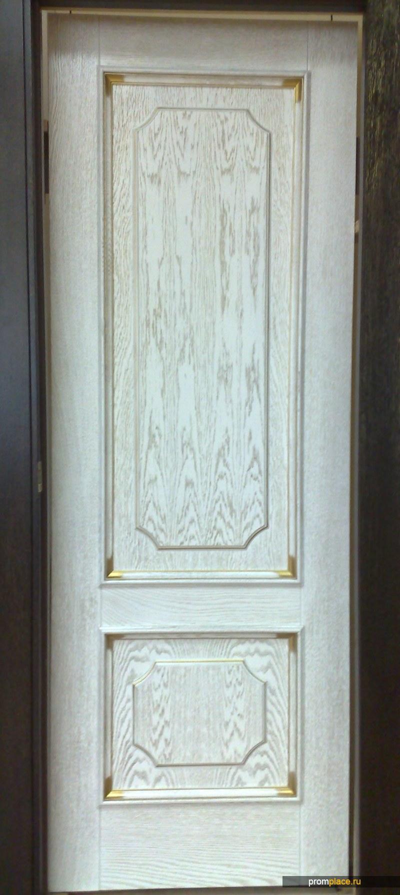 Двери Арт декор