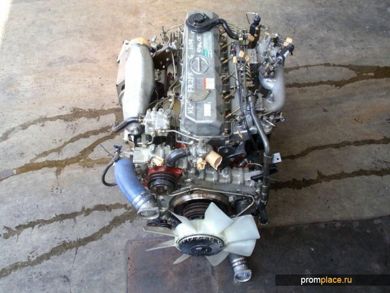 Двигатели Toyota/Hino К13С, К13D, Р11С, Р09С, ЕF750, EF550, EF500, ЕК100, EP100 и запчасти к ним в одном месте!
