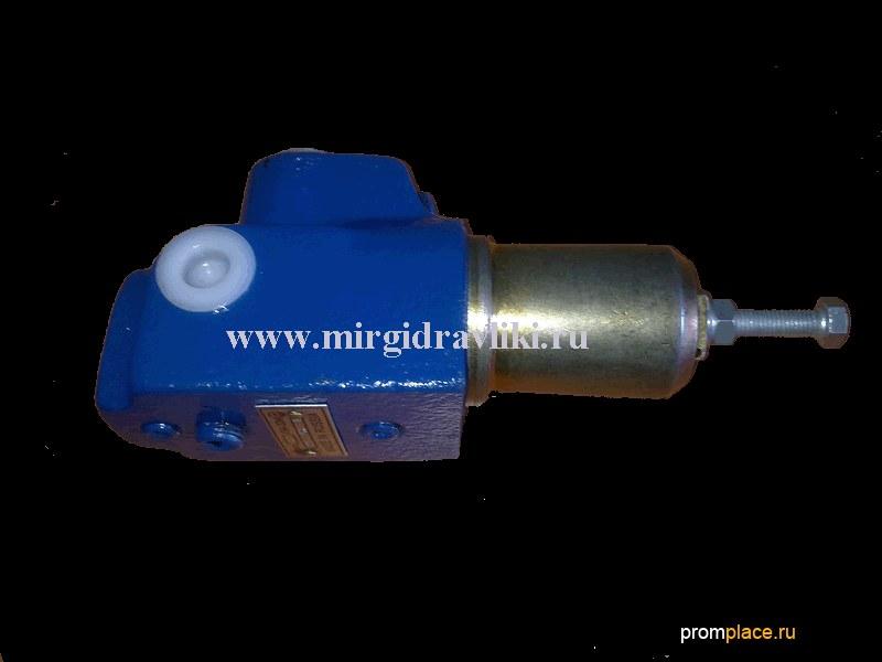 Клапан давления ПГ54