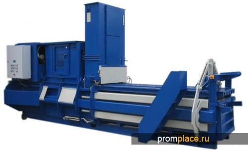 Автоматический пресс ALBAMAT 800 V5