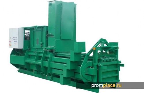 Автоматические прессы ALBAMAT 600 V5