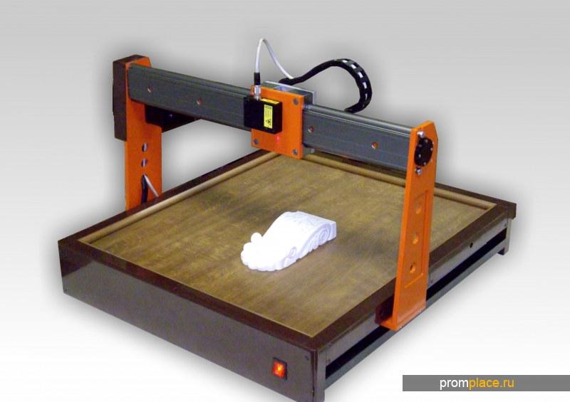 """Комплект для 3D лазерного сканирования """"Штрих-2"""""""