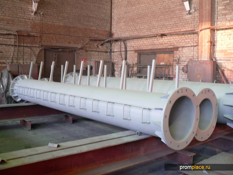 Изготовим металлоконструкции