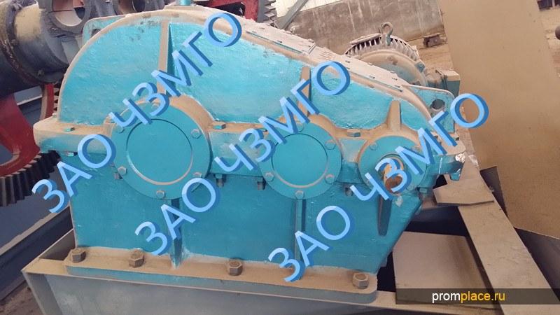 Предлагаем запчасти кредукторам цементногопроизводства