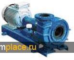 Производим насосы АХ 315/50, АХ 125 100 315, АХ 125-100-400