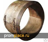 Продаем пригруза чугунные д-720 мм