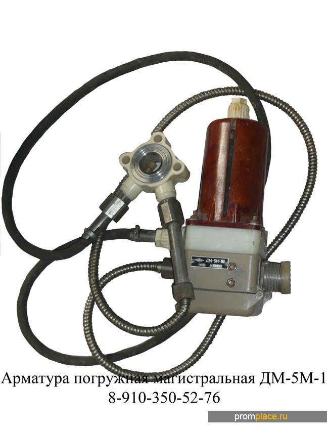 ДМ-5М чувствительный элемент