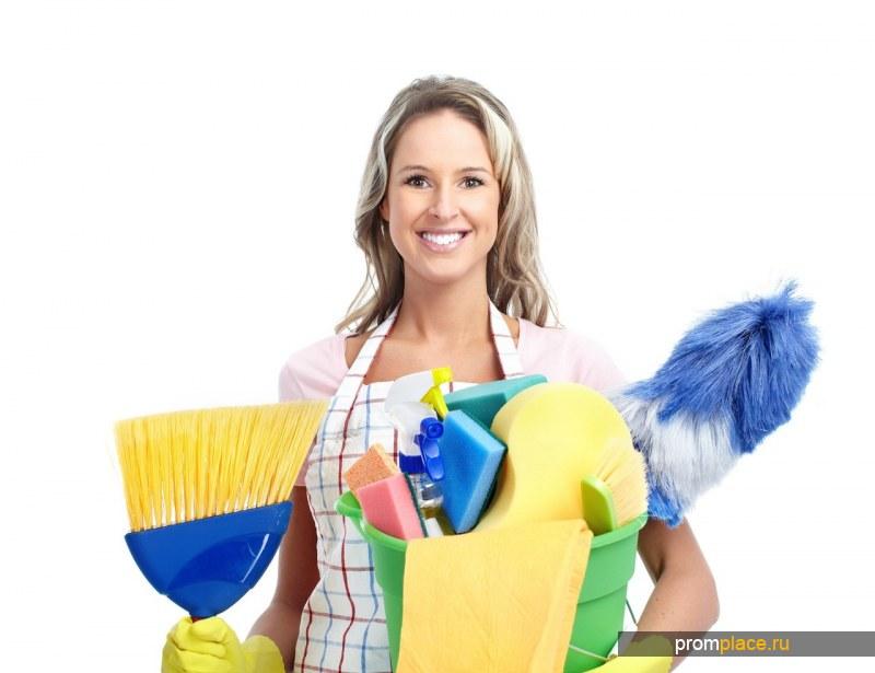 Послеремонтная уборка квартир и домов! Шок цена от 40 рублей за кв.м.!
