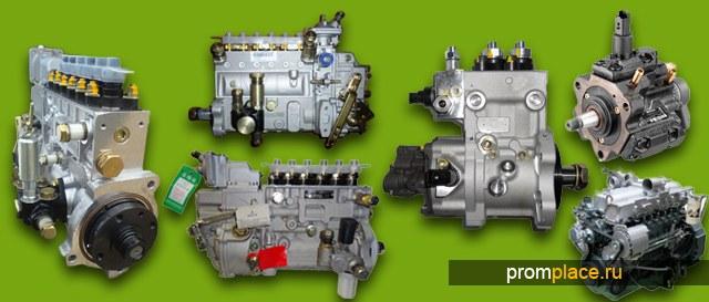 ТНВД Yuchai E0400-1111100-C27R (YC4E160-33)