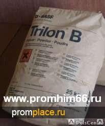 Трилон Б, ч (динатриевая/тринатриевая соль)