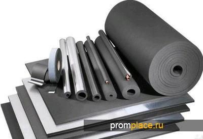 Kaiflex EF / Кайфлекс трубки из вспененного каучука