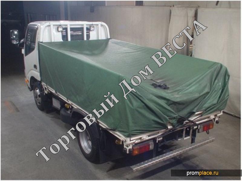 Бортовой грузовик hino dutro  2011г.