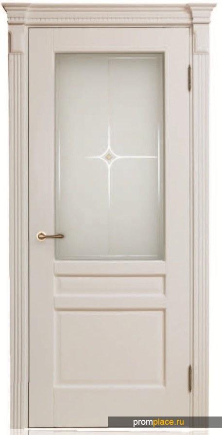 Двери Византия