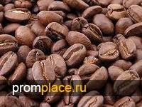 жаренный кофе в зернах сорт сорт Арабика Эфиопский Sidamo  Grade 2 , washed