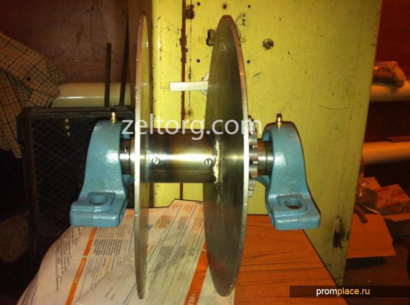 Фрезерные работы, фрезерная обработка металла, токарно-фрезерные работы
