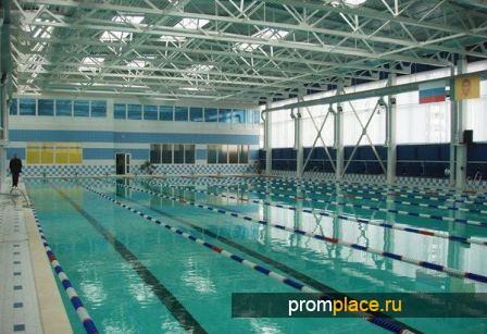 Строительные смеси для гидроизоляции бассейнов