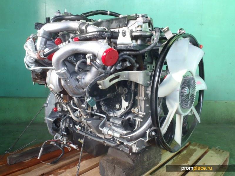 Двигатели Isuzu 6SA1, 6НK1, 6НL1, 6НН1, 6НЕ1, 6ВG1, 4НK1, 4НL1, 4НJ1, 4НЕ1 и запчасти к ним в одном месте!