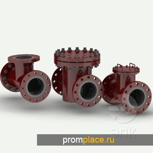 Фильтр сетчатый ФС Т-ММ-11-2003