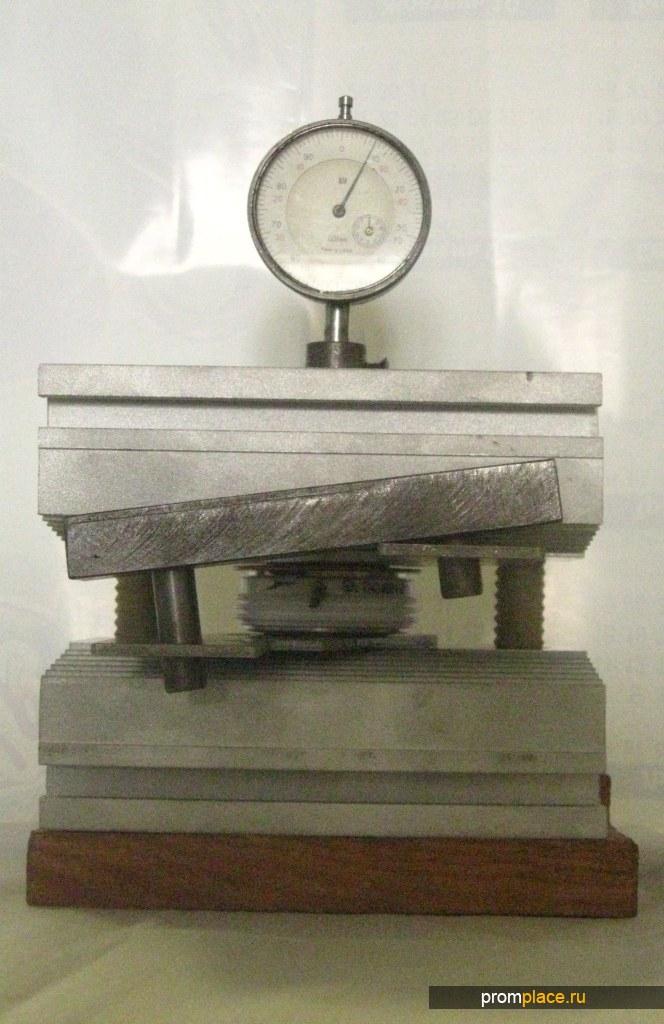 Инструкция по сборке силовых полупроводниковых приборов с охладителем.