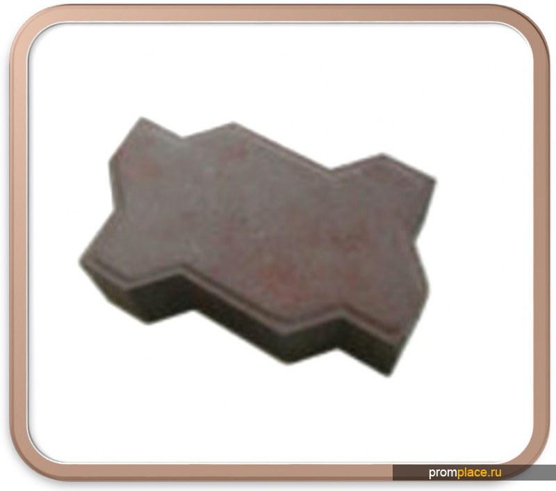Пресс гидравлический для изготовления кирпича, плитки, блоков, бордюрного камня (ПГ230)