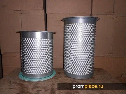 Фильтр-сепаратор маслоотделитель к компрессорам мза