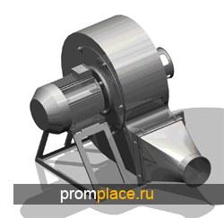 Дробилка для полимерной пленки