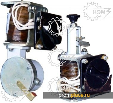 Привод пружинный ПП-67 ПП-67К, расцепитель реле тока РТМ РТВ, электромагниты ЭО ЭВ ТЭО РЭ, блок-контакт КСА