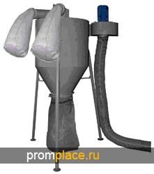 Дробилка для полимерных ящиков