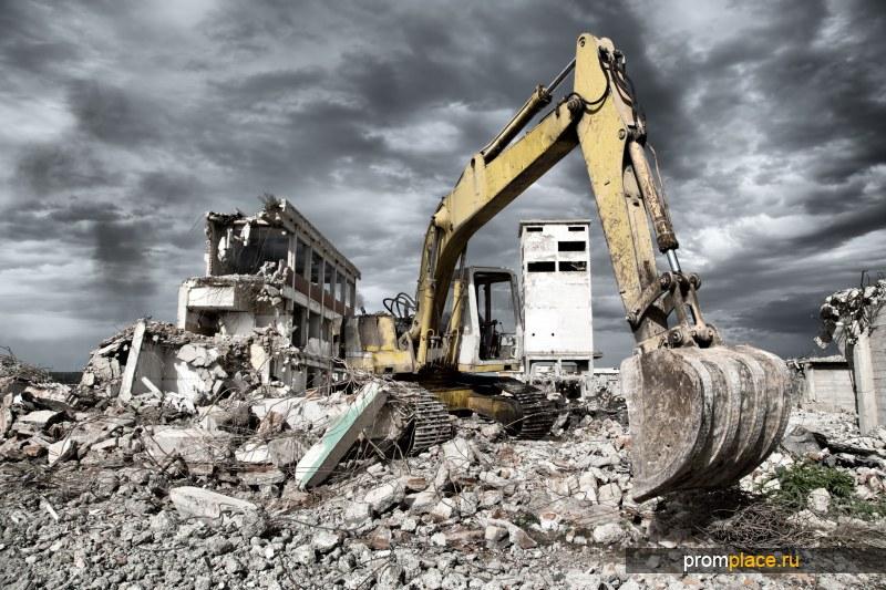 Демонтажные и монтажные работы