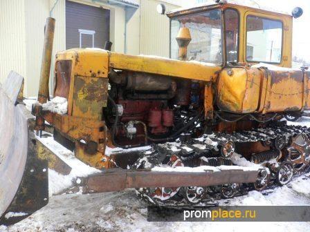 Трактор ДТ 75 б/у, 230000 руб., Чебоксары