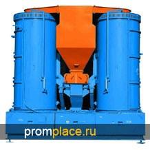 Сепаратор р8-бцсм-50. зерноочистка