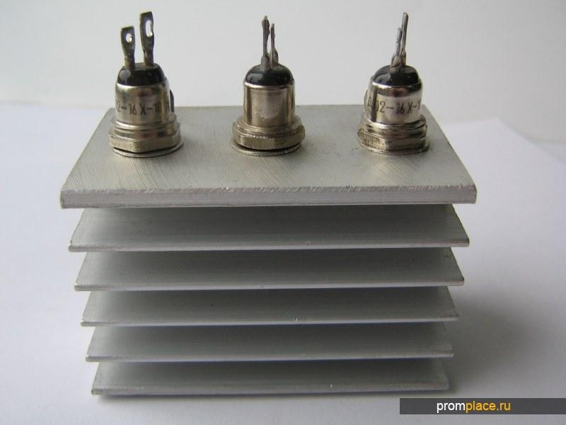 Силовые приборы от производителя, распродажа складских остатков